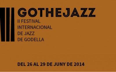 2º Festival Internacional de Jazz de Godella 2014