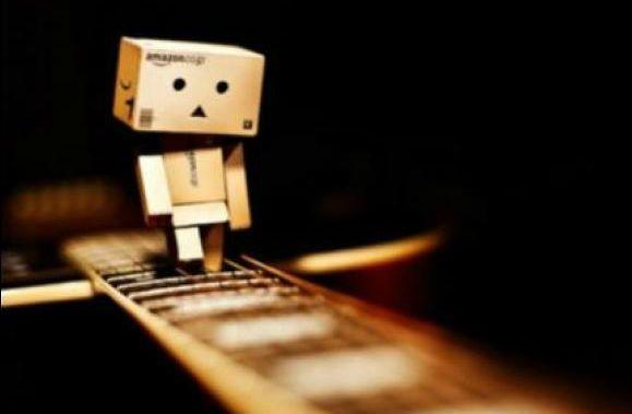 Un mundo sin música no tiene futuro